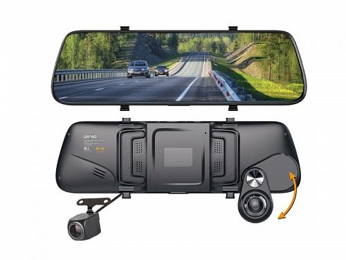 Видеорегистратор-зеркало LEXAND LR100 DUAL