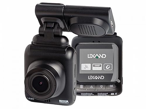 Видеорегистратор LEXAND LR80