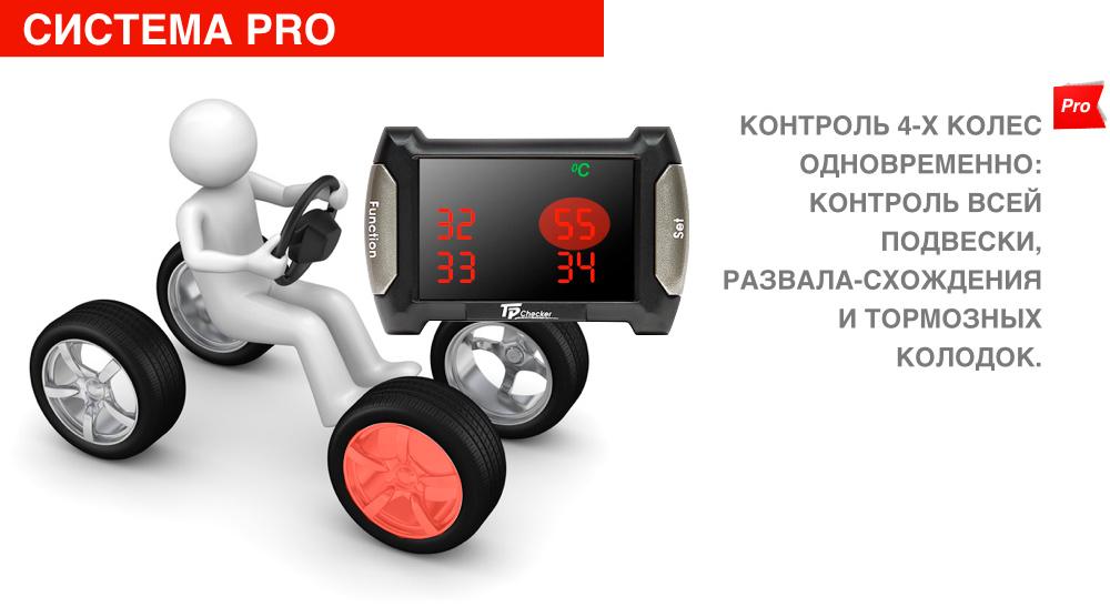 Carax TPMS CRX-1010 New