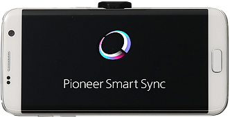 Pioneer Smart Sync App