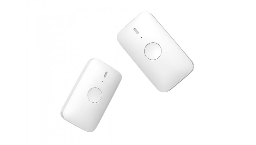 Xiaomi GPS Tracker White