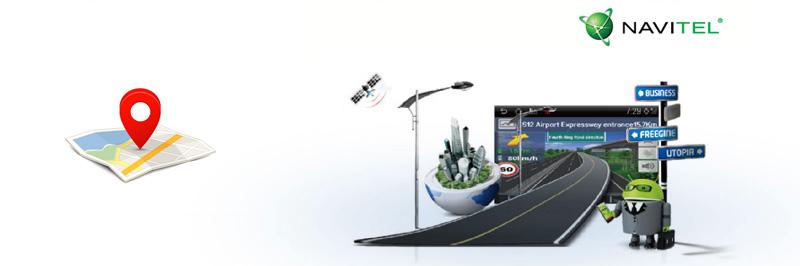 Incar AHR-3182 TH Навигация и Интернет