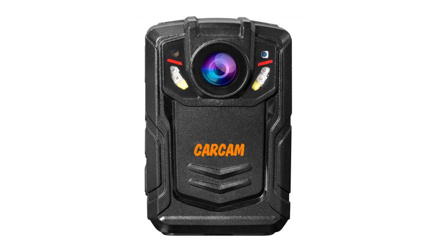 Купить Персональный FullHD видеорегистратор с GPS/ГЛОНАСС модулем  и 4G CARCAM COMBAT 2S/4G 16GB